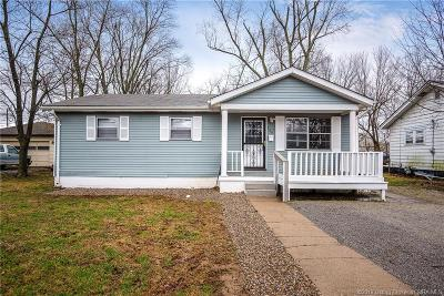 Charlestown Single Family Home For Sale: 284 High Street
