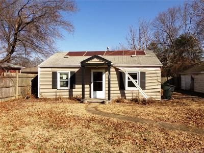 Floyd County Single Family Home For Sale: 1606 Old Ford Road