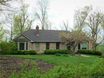 Washington County Single Family Home For Sale: 203 N Valley View Drive