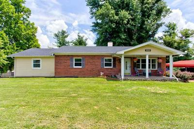 Harrison County Single Family Home For Sale: 4340 N Highway 11 SE