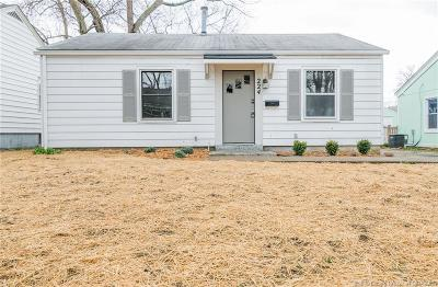 New Albany Single Family Home For Sale: 224 Conner
