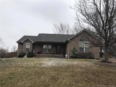 Scott County Single Family Home For Sale: 235 Greenway Drive