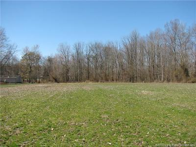 Residential Lots & Land For Sale: N State Road 203