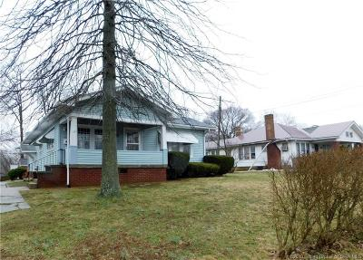 Washington County Single Family Home For Sale: 106 Reid Avenue