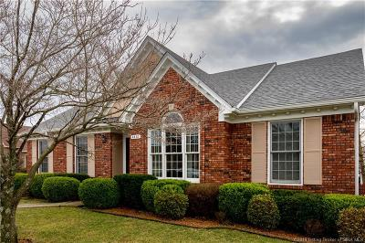 Floyds Knobs Single Family Home For Sale: 4410 Erin Drive