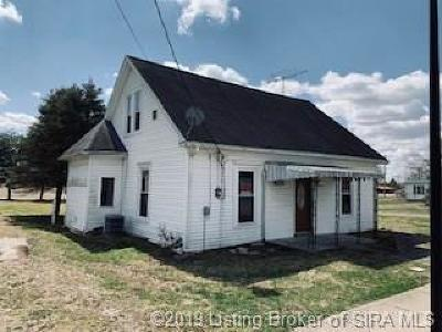 Harrison County Single Family Home For Sale: 4085 Main Street SE