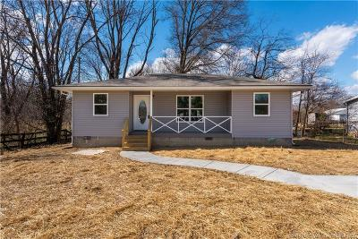 Clark County Single Family Home For Sale: 137 Bowling Lane