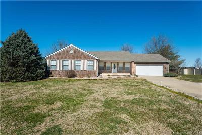 Clark County Single Family Home For Sale: 6303 High Jackson Road