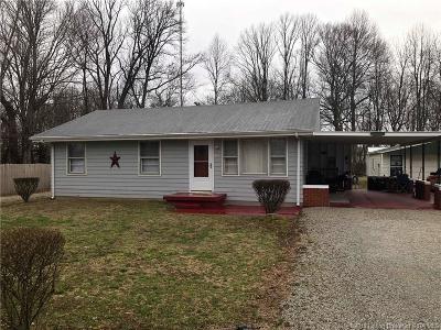 Jackson County Single Family Home For Sale: 1122 W Raymond Street