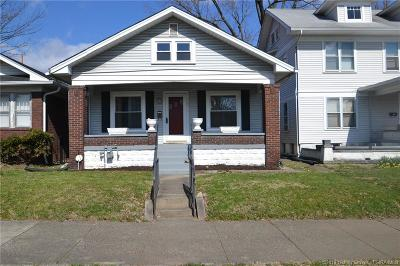 Clark County Single Family Home For Sale: 905 E Maple Street