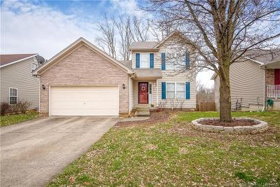Floyd County Single Family Home For Sale: 515 Hoffman Drive