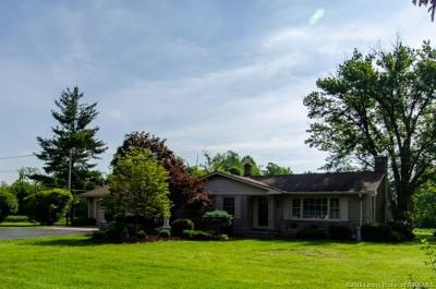 Lexington IN Single Family Home For Sale: $269,900