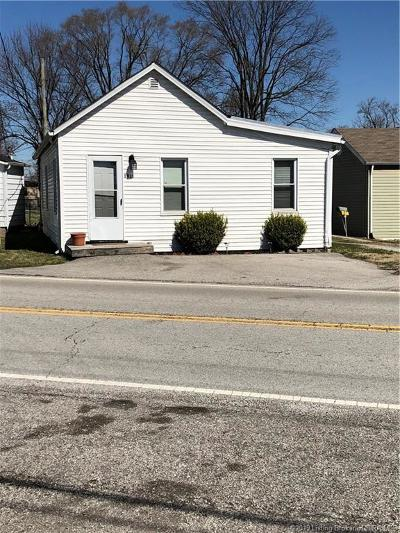 Clark County Single Family Home For Sale: 1011 Main Street