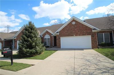 Floyd County Single Family Home For Sale: 2137 Pickwick Drive