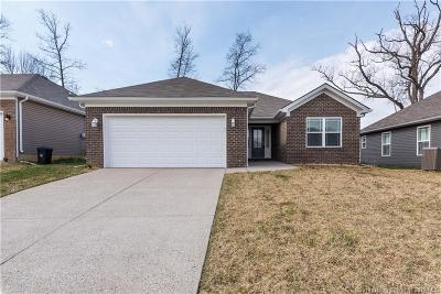 Clark County Single Family Home For Sale: 7908 Meyer Loop