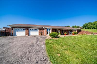 Lanesville Single Family Home For Sale: 6759 Ponderosa Road NE