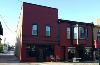 Washington County Single Family Home For Sale: 40 Public Square