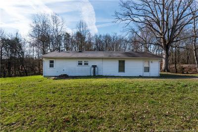 Clark County Single Family Home For Sale: 12813 Highway 60