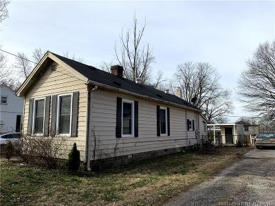 Clark County Single Family Home For Sale: 1041 Main Street