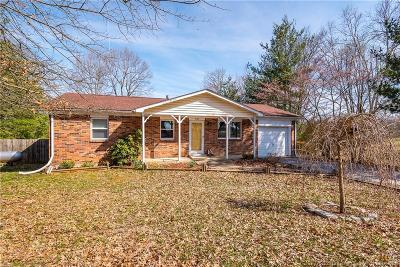 Georgetown Single Family Home For Sale: 9102 Nina Drive