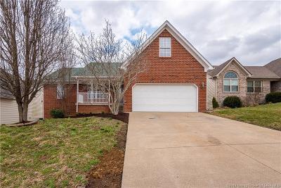 Clark County Single Family Home For Sale: 13237 Sunnybrook Drive