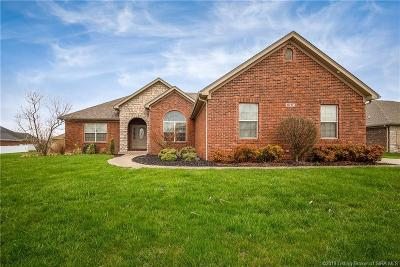 Clark County Single Family Home For Sale: 6717 Anthem Drive