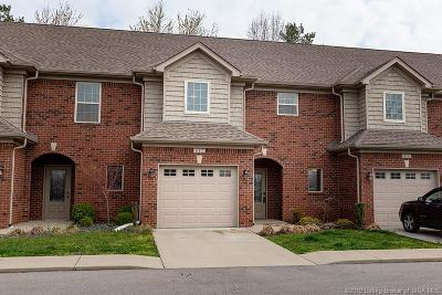New Albany IN Single Family Home For Sale: $169,900