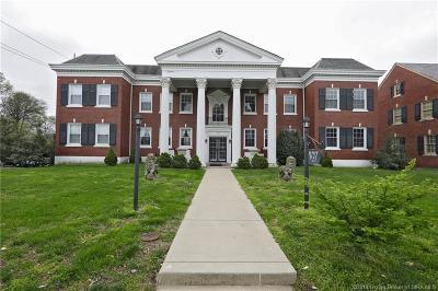 New Albany Single Family Home For Sale: 818 E Main Street