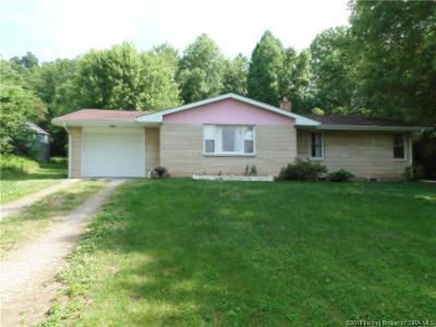 Washington County Single Family Home For Sale: 3925 E Mount Eden Road