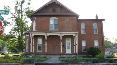 Washington County Single Family Home For Sale: 401 W Mulberry Street