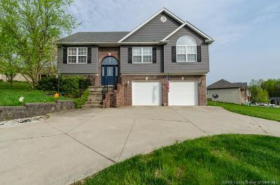 Clark County Single Family Home For Sale: 13109 Sunnybrook Drive
