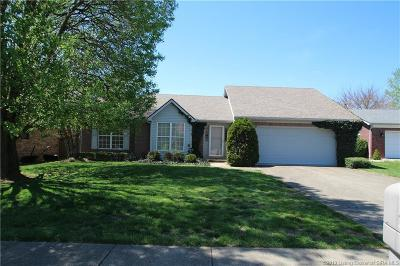 New Albany Single Family Home For Sale: 97 Fieldstone Court