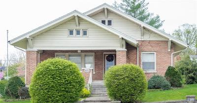 Washington County Single Family Home For Sale: 400 W Mulberry Street