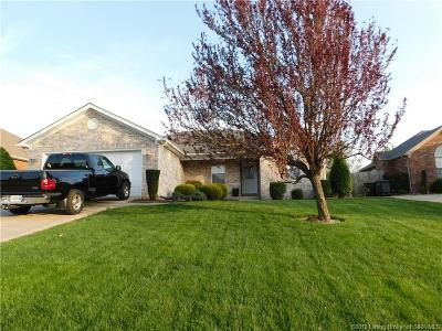 Clark County Single Family Home For Sale: 6308 Night Sky Drive