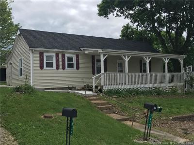 Harrison County Single Family Home For Sale: 7435 Pennington Street