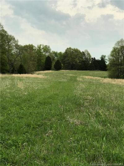 Clark County, Floyd County Residential Lots & Land For Sale: 21514 Al Wright Road