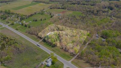 Harrison County Single Family Home For Sale: 4170 Highway 135 SW