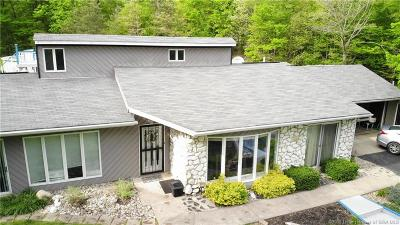 Charlestown Single Family Home For Sale: 4602 Lake Forest Drive