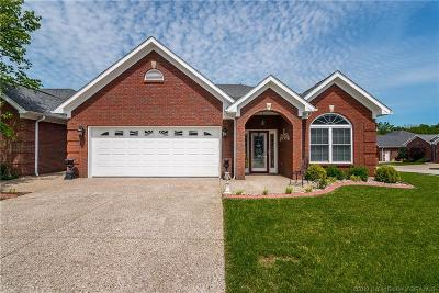 New Albany Single Family Home For Sale: 3118 Arbor Ridge Lane