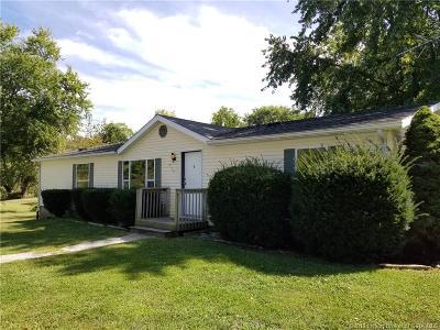 Washington County Single Family Home For Sale: 235 E Vine Street
