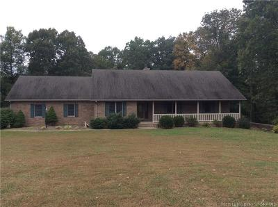 Washington County Single Family Home For Sale: 4130 W Beeline Road