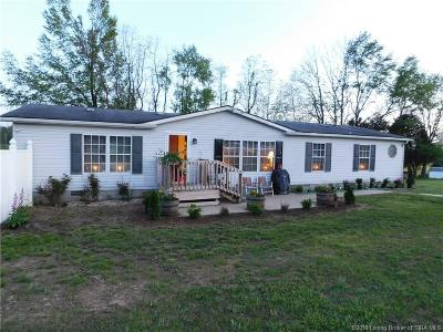 Washington County Single Family Home For Sale: 1450 N New Hope Road