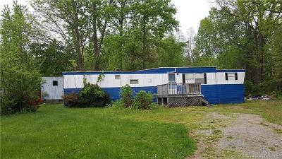 Harrison County Single Family Home For Sale: 4510 Wilson Drive NE