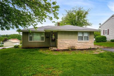 Washington County Single Family Home For Sale: 500 Florence Street
