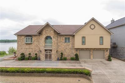 Clark County Single Family Home For Sale: 500 S Front Street