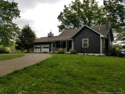 Washington County Single Family Home For Sale: 6231 E Hurst Road