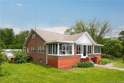 Washington County Single Family Home For Sale: 14 W Us Highway 150