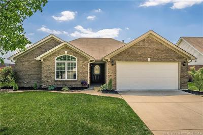 Charlestown Single Family Home For Sale: 6403 Sky Crest Court