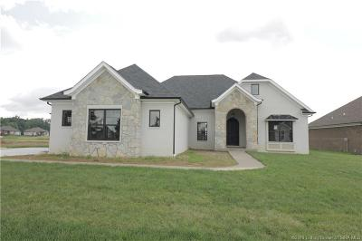 Clark County Single Family Home For Sale: 1705 Augusta Parkway