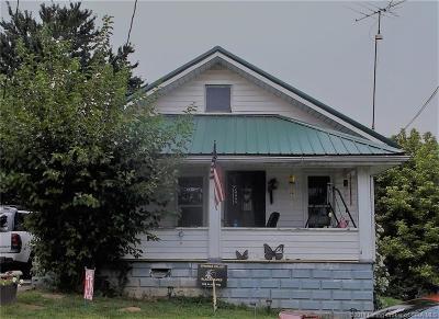Orange County Single Family Home For Sale: 547 S Short Street